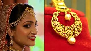 Rivaah Brides By Tanishq - The Gujarati Bride