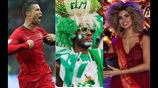 """""""Vieni vartai"""": fenomenalus Ronaldo, vištų draudimas Nigerijai, danų talentai ir mis futbolas"""