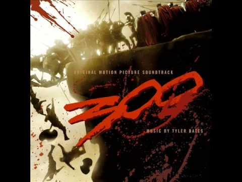 Tyler Bates - Xerxe's tent (300 soundtrack)