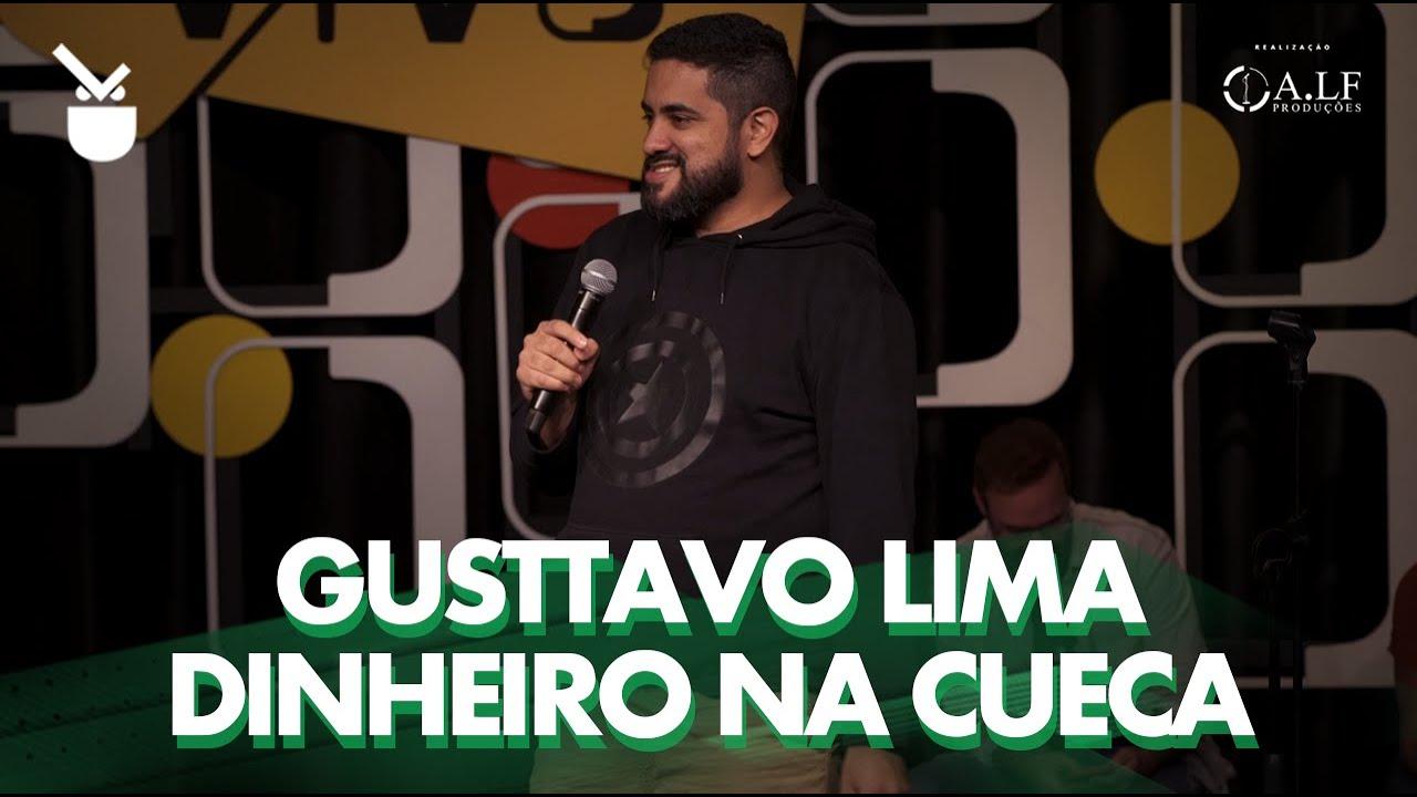 DINHEIRO NA CUECA - GUSTTAVO LIMA SOLTEIRO (Desafio Comédia ao Vivo)
