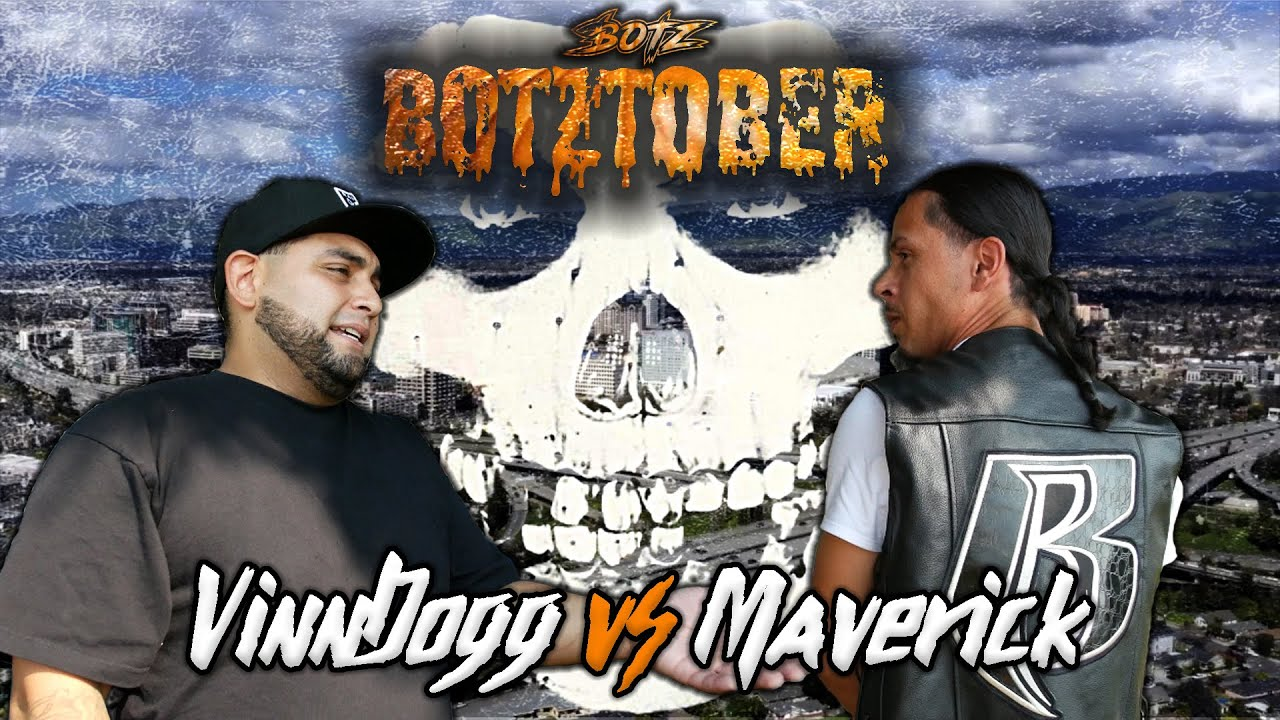 VinnDogg vs Maverick (Title Tournament)