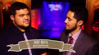 Waiata Maori Music Awards - Totes Maori Ep 12