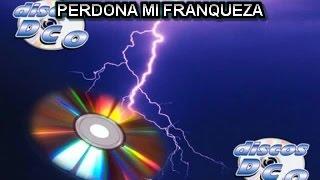 Karaoke Canta como La Arrolladora - PERDONA MI FRANQUEZA