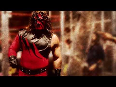 Glenn Jacobs shoots on his Kane character beginnings