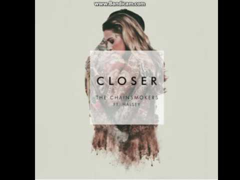 Download The Chainsmokers - Closer ft.Halsey (T-Mass Remix) (Fleek Audio)
