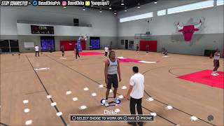 NBA 2K18 HOF BADGES IN 1 DAY GLITCH TUTORIAL | HURRY BEFORE IT GETS PATCHED