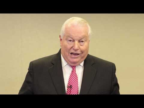 Roger Dow, US Travel Association