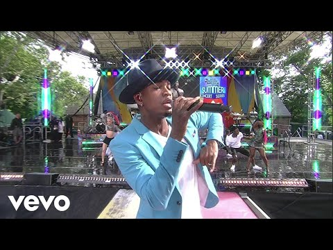 Ne-Yo - NIGHTS LIKE THESE (Live On Good Morning America) mp3