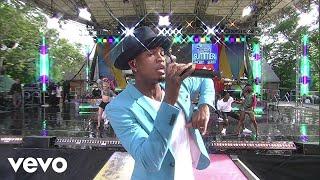 Ne-Yo - NIGHTS LIKE THESE (Live On Good Morning America)