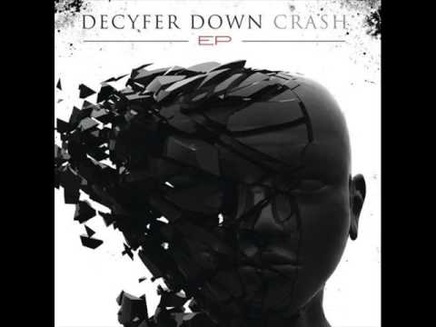 Decyfer Down - Over My Head