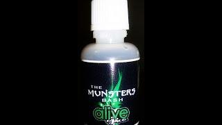 Alive's regular flavor list - http://www.aliveejuice.ca/regular-ejuice-flavors.html Top Shelf Vapor on FB - https://www.facebook.com/TopShelfVaporNL/
