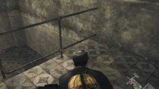 Death to Spies: Moment of Truth - Mission 2 (King