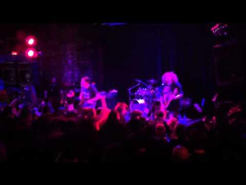 Napalm Death - Conform