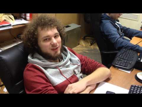 Як умру то поховайте (Заповіт): Дмитрий Павлов, видеоинженер