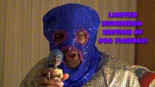 blowfly weird wobbler bobblehead commercial nsfw