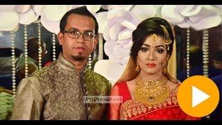 বিয়ে নিয়ে মাহির লাজুক বর মিডিয়ার সামনে যা বললেন    Mahiya Mahi's Wedding News