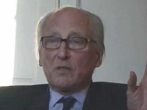 Interview with Lord Tom Bingham, Part 4 of 4