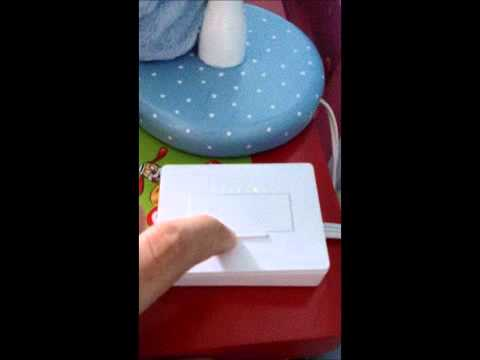 Perfect Tabletop Dimmer Lutron