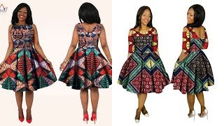 💘💜 2020 SUPER TRENDIEST #AFRICAN SHORT DRESSES: BEST FLAWLESSLY COLLECTIONS OF AFRICAN DRESSES screenshot 2