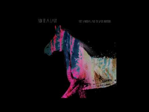 Hope Sandoval & the Warm Inventions - Sleep (Art Track Video)