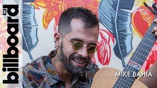 Mike Bahia: