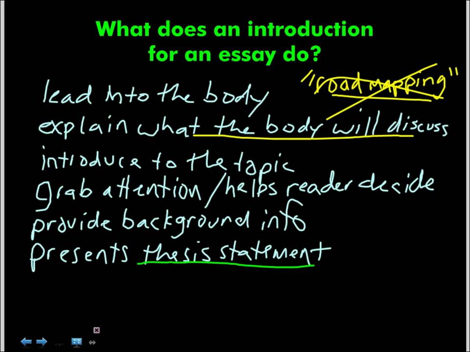 Research paper formal outline