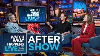 After Show: George Clooney On The Original 'Roseanne' | WWHL