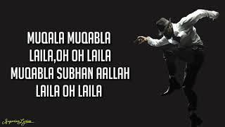 Muqabla (Lyrics) - Street Dancer 3D