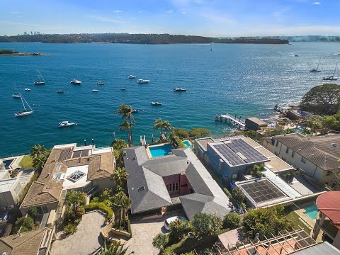 Sotheby's - Vaucluse, 34 The Crescent
