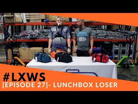 [ LXMB10 ] - ( Mommy Packed My Lunchbox ) - LXWS Episode 27