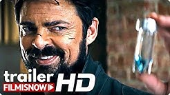 THE BOYS Trailer (2019) - Karl Urban Superhero TV Series