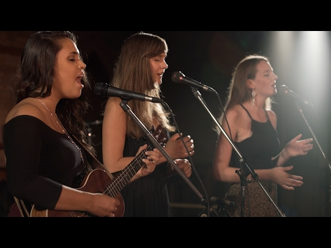 The O'Pears - Morning Song (Live at The Music Gallery)