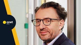 Prof. Chmaj: mamy ufać, że najlepszym kandydatem do TK są Pawłowicz i Piotrowicz? | #OnetRANO