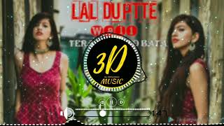 O Lal Dupatte Wali Tera Naam To Bata (Trance Mix) - Dj SD Mix-DanceMix.In // Dj 3D Music //