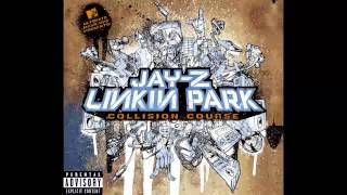 Linkin Park ft. Jay-Z - What The Hell Are You Waiting For