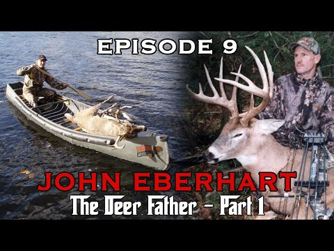 Going 4 Broke Outdoors Podcast   Episode 9   John Eberhart   Part 1 of 2