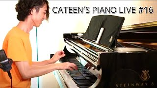 Cateen's Piano Live #16