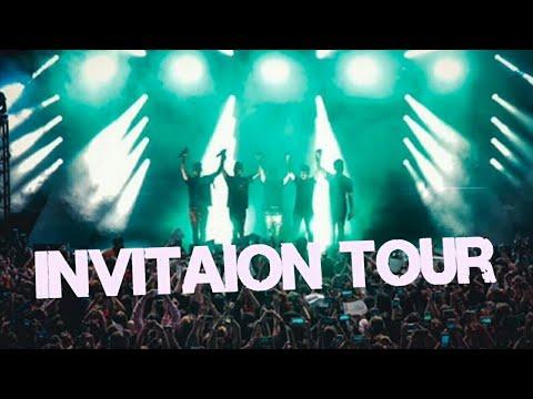 Invitation Tour || Chicago, Nashville & Cincinnati || JJ Vlogs