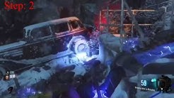 Der Eisendrache Easter Egg 2 Players Full Guide (Black Ops 3 zombies)