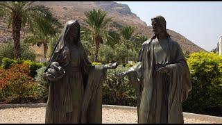Magdala   Home town of Mary Magdalene
