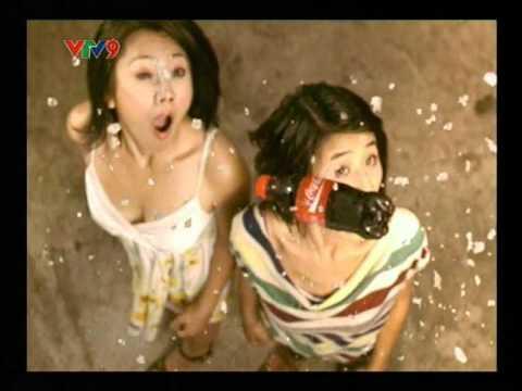 Quang cao coca-cola 12/8/2011
