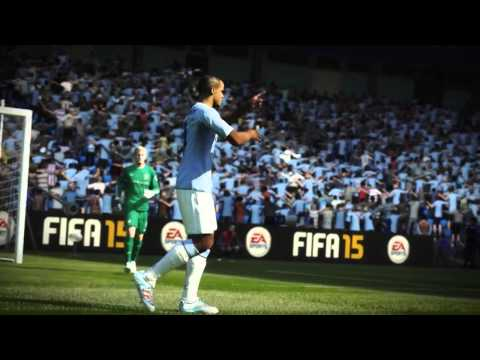 EA SPORTS FIFA 15 - Trailer E3 Español Latinoamericano HD