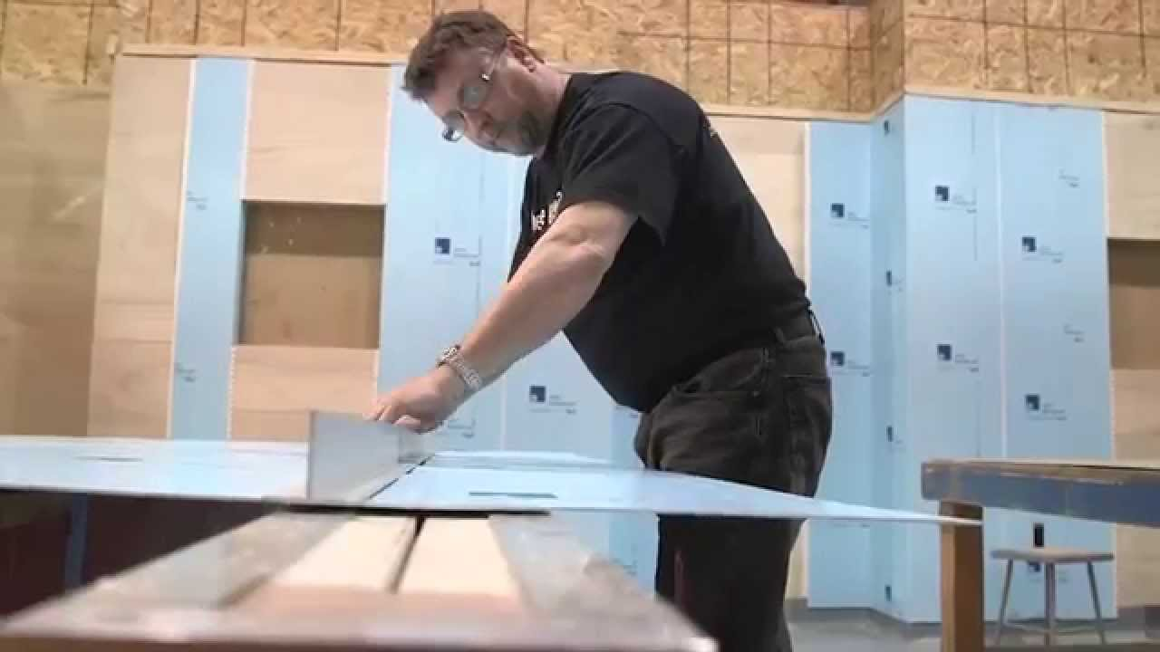 Altro White Rock Wall Cladding With Mark Boland - YouTube