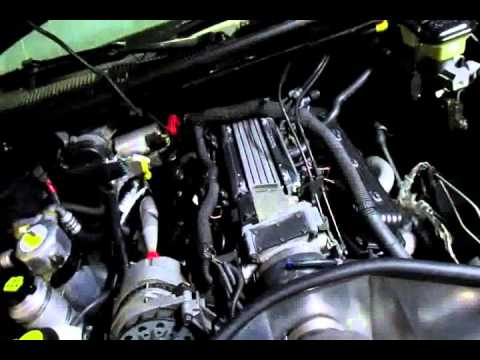 Reflashing Computer PCM LT1 94 95 96 impala ss caprice