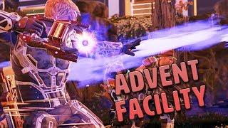 Advent Facility [#28] - XCOM 2 War of the Chosen Modded Legend