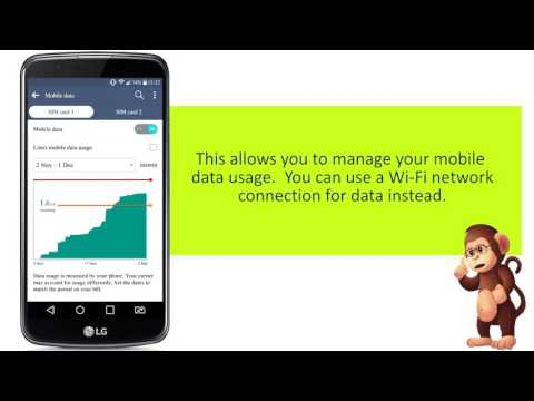 LG How To Connect Mobile Data On LG Support for Apple