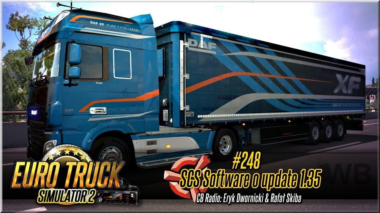 Euro Truck Simulator 2 - #248