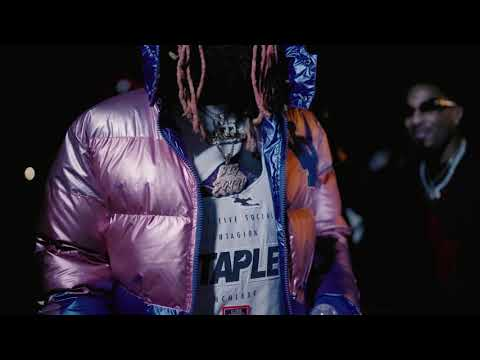 Fmb Dz ft. Sada Baby DrippleDragons' (Official Video) Shot By #CTFILMS