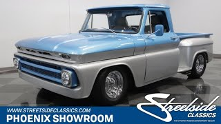 1966 Chevrolet C10 for sale | …