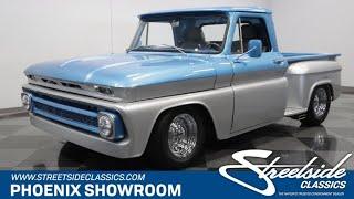 1966 Chevrolet C10 for sale | …